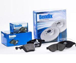 Roulunds Braking wyłącznym przedstawicielem marki Bendix w Polsce