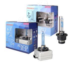 M-TECH wprowadza na rynek dwie serie palników ksenonowych