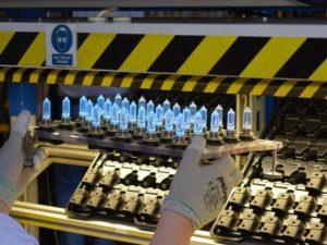 Jak Philips produkuje swoje żarówki?