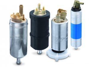 Rozwiązania dla sprawnego układu paliwowego