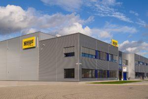 Otwarcie nowej fabryki Hengst w Rawiczu