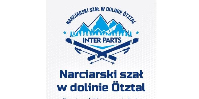 Narciarski Szał z Inter Parts
