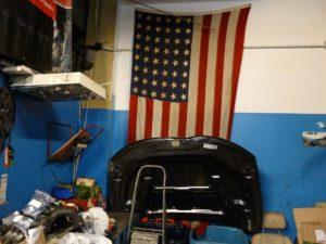 Ameryka trudna dla mechanika – wizyta w warsztacie naprawiającym auta z USA