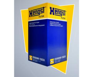 The SMART Alternative – nowa kampania Hengst Filter na niezależny rynek części zamiennych