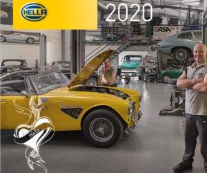 Kalendarze HELLA na rok 2020 – wyniki konkursu