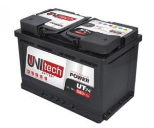 Nowy akumulator w ofercie firmy Autokompleks