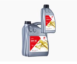 Nowy projekt etykiet olejów i płynów eksploatacyjnych febi