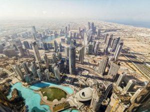 Express Klub 2019 – Dubaj oczarował klientów Inter Cars
