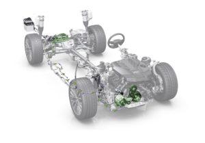 Układ łagodnej hybrydy może zastąpić część podzespołów silnika