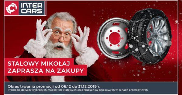 Co przynosi w tym roku Stalowy Mikołaj?