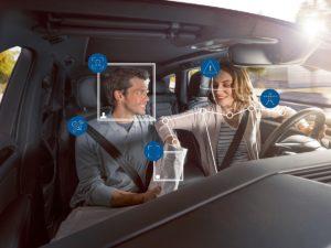 Bosch wprowadza system inteligentnego monitorowania wnętrza