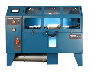 Nowa maszyna do czyszczenia filtrów DPF od Delphi Technologies