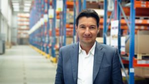 Clement de Valon nowym Wiceprezesem TMD Friction