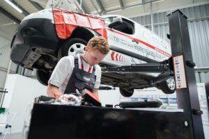 Wystartował konkurs Young Car Mechanic 2020
