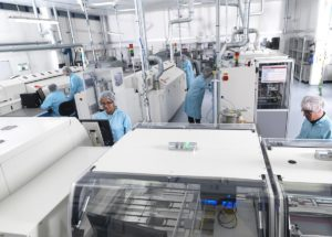 Bosch wzmacnia współpracę z Ceres Power
