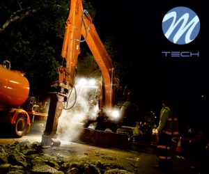 Lampy robocze M-Tech z serii Performance