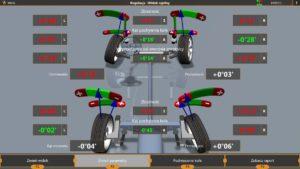 Techno Vector 7 3D z certyfikatem ITS