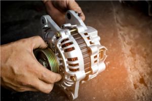 Dobry alternator od zaraz – nowy czy regenerowany?