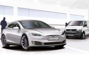 Ten model samochodu najczęściej gościł w warsztatach w 2019 r.