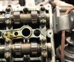 Usterki łańcucha rozrządu w BMW