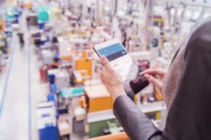 ZF dołącza do Open Manufacturing Platform