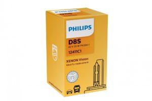 Philips wprowadza nowe żarniki ksenonowe