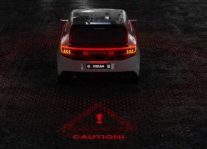 OSRAM zwiększa możliwości oświetlenia LED w samochodach