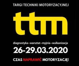Złote Medale targów TTM 2020 – lista laureatów