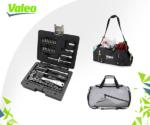 Wygraj zestaw kluczy w konkursie Valeo