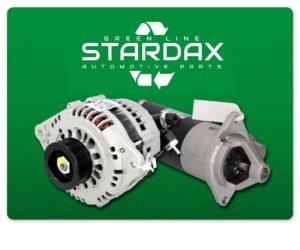 Produkty regenerowane fabrycznie w ofercie Stardax