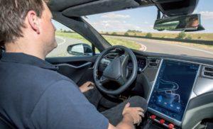 Redundancja – klucz do zautomatyzowanych jazd