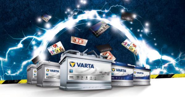 Wracają VARTOściowe Pakiety VARTA