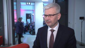 Produkcja wodoru w Polsce pozwoliłaby zasilić blisko 5 mln aut