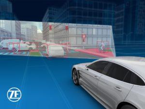 Radary samochodowe – jakie mają znaczenie i do czego służą?
