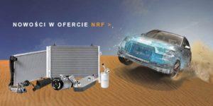Marcowe nowości NRF