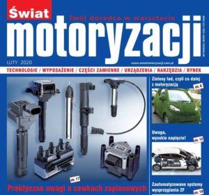 Świat Motoryzacji 2/2020