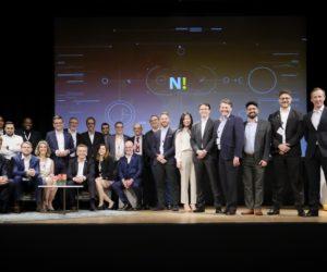 Globalne forum biznesowe N!BF 2020