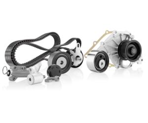 10 powodów, dla których zestawy rozrządu Boscha są chętnie wybierane przez warsztaty