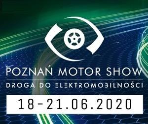 Targi Poznań Motor Show i TTM przeniesione z powodu koronawirusa!