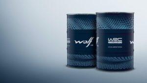 Wolf zaprezentował nowe beczki WRC