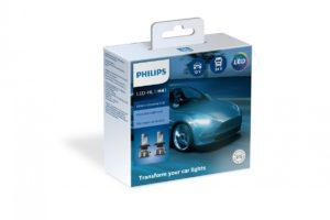 Philips prezentuje kolejną gamę retrofitów LED – Ultinon Essential gen2