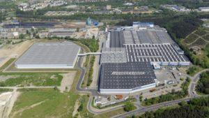 Bridgestone stopniowo wznawia pracę zakładów produkcyjnych w regionie EMIA