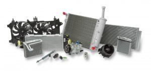 Nowe części do układów termicznych DENSO