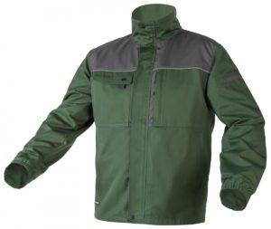 Nowa kolekcja odzieży i akcesoriów BHP