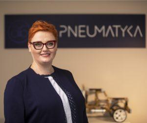 Produkcja części w czasie pandemii – wywiad z właścicielką firmy MB Pneumatyka