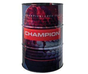 Champion Lubricants zachowuje działalność operacyjną