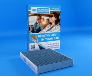 Nowy filtr kabinowy w ofercie MS-Automotive