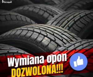 PHU Szczepan udostępnia warsztatom grafiki i teksty postów Facebook