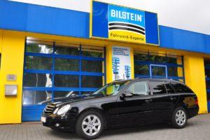 Nowa oferta BILSTEIN do sześciu marek samochodów