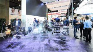 Nowa data targów Automechanika Frankfurt